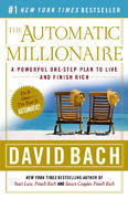 The Automatic Millionaire 1st Edition 9780767923828 0767923820