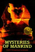 Mysteries of Mankind 0 9780870448645 0870448641