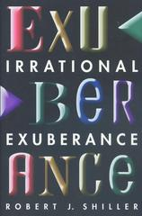 Irrational Exuberance 1st Edition 9780691050621 0691050627