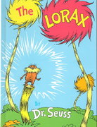 The Lorax 0 9780394923376 0394923375