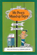 Mr. Pine's Mixed-up Signs 40th edition 9781930900035 1930900031
