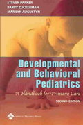 Developmental and Behavioral Pediatrics 2nd edition 9780781716833 0781716837