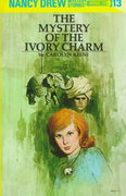 Nancy Drew 13: the Mystery of the Ivory Charm 0 9780448095134 0448095130