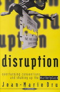 Disruption 1st Edition 9780471165651 0471165654