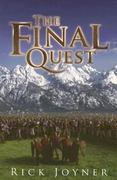 The Final Quest 0 9781929371907 192937190X