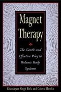 Magnet Therapy 0 9780892818419 0892818417