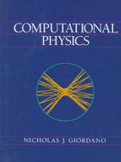 Computational Physics 2nd edition 9780131469907 0131469908
