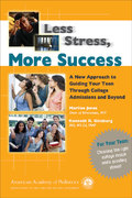 Less Stress, More Success 1st edition 9781581102307 1581102305