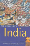 The Rough Guide to India 5 5th edition 9781843530893 1843530899