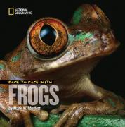 Face to Face with Frogs 0 9781426302053 1426302053