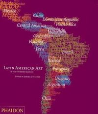 Latin American Art 1st Edition 9780714839806 0714839809