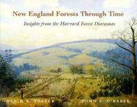 New England Forests Through Time 1st Edition 9780674003446 0674003446
