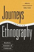 Journeys Through Ethnography 0 9780813326382 0813326389