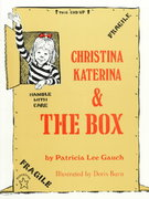 Christina Katerina and the Box 0 9780698116764 0698116763