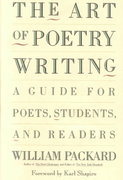 The Art of Poetry Writing 1st edition 9780312076412 031207641X