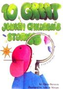 10 Great Jewish Children's Stories 0 9789654830058 9654830051