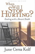 When Will I Stop Hurting? 2nd edition 9780801063855 080106385X