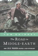 The Road to Middle-Earth 1st Edition 9780618257607 0618257608