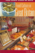 Food Culture in Great Britain 0 9780313327988 031332798X