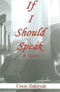 If I Should Speak 1st Edition 9780970766700 097076670X