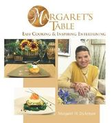 Margaret's Table 0 9780973987409 0973987405
