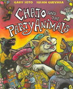 Chato and the Party Animals 0 9780142400326 0142400327