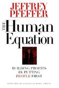 The Human Equation 1st edition 9780875848419 0875848419