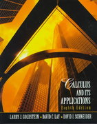 Calculus and Its Applications 8th edition 9780130797667 0130797669