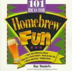 101 Ideas for Homebrew Fun 0 9780937381571 0937381578