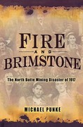 Fire and Brimstone 1st Edition 9781401308896 1401308899