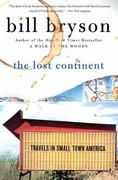 The Lost Continent 1st Edition 9780060920081 0060920084