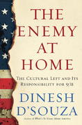 The Enemy at Home 1st edition 9780385510127 0385510128