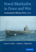 Naval Blockades in Peace and War 1st edition 9780521857499 052185749X