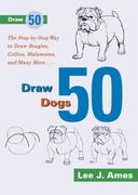 Draw 50 Dogs 0 9780808573050 0808573055