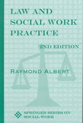 Law and Social Work Practice 2nd edition 9780826148919 0826148913