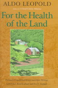 For the Health of the Land 2nd edition 9781559637633 1559637633