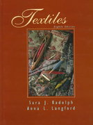 Textiles 8th edition 9780134945927 0134945921