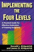 Implementing the Four Levels 1st Edition 9781576754542 1576754545