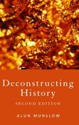 Deconstructing History 2nd edition 9780415391443 041539144X