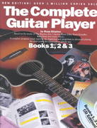 The Complete Guitar Player 0 9780825619366 082561936X