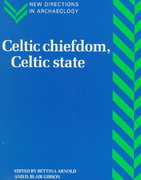Celtic Chiefdom, Celtic State 0 9780521585798 0521585791