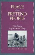 Place of the Pretend People 0 9780882404783 0882404784