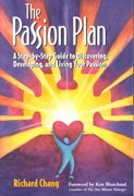 The Passion Plan 1st edition 9780787955984 0787955981