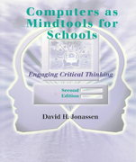 Computers as Mindtools for Schools 2nd edition 9780130807090 0130807095