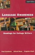 Language Awareness 8th edition 9780312197681 0312197683