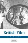 British Film 1st Edition 9780521654197 052165419X