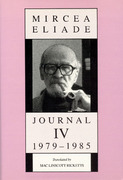Journal IV, 1979-1985 1st edition 9780226204147 0226204146