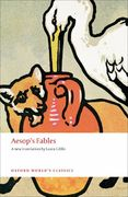 Aesop's Fables 1st Edition 9780199540754 0199540756