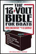 The 12-Volt Bible for Boats 2nd edition 9780071392334 0071392335