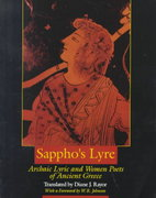 Sappho's Lyre 1st Edition 9780520073364 0520073363